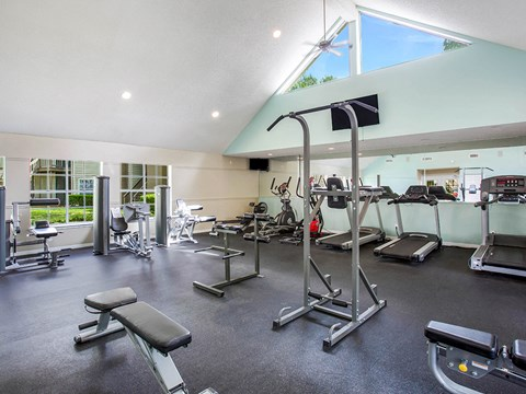 State Of The Art Fitness Center at Green Tree Place, Florida