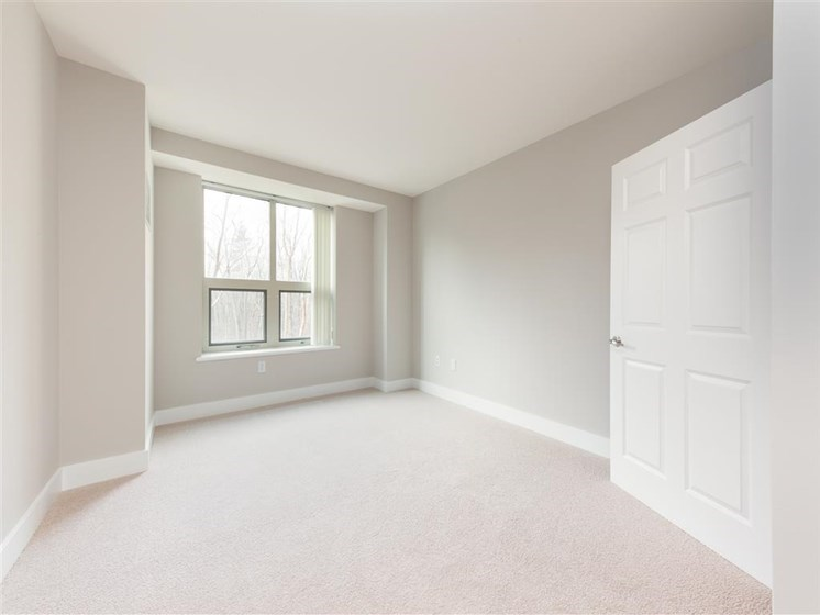 Kimball Towers  apartments bedroom