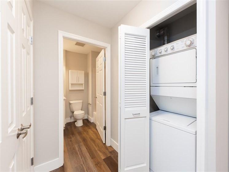 Kimball Towers  apartments laundry machines