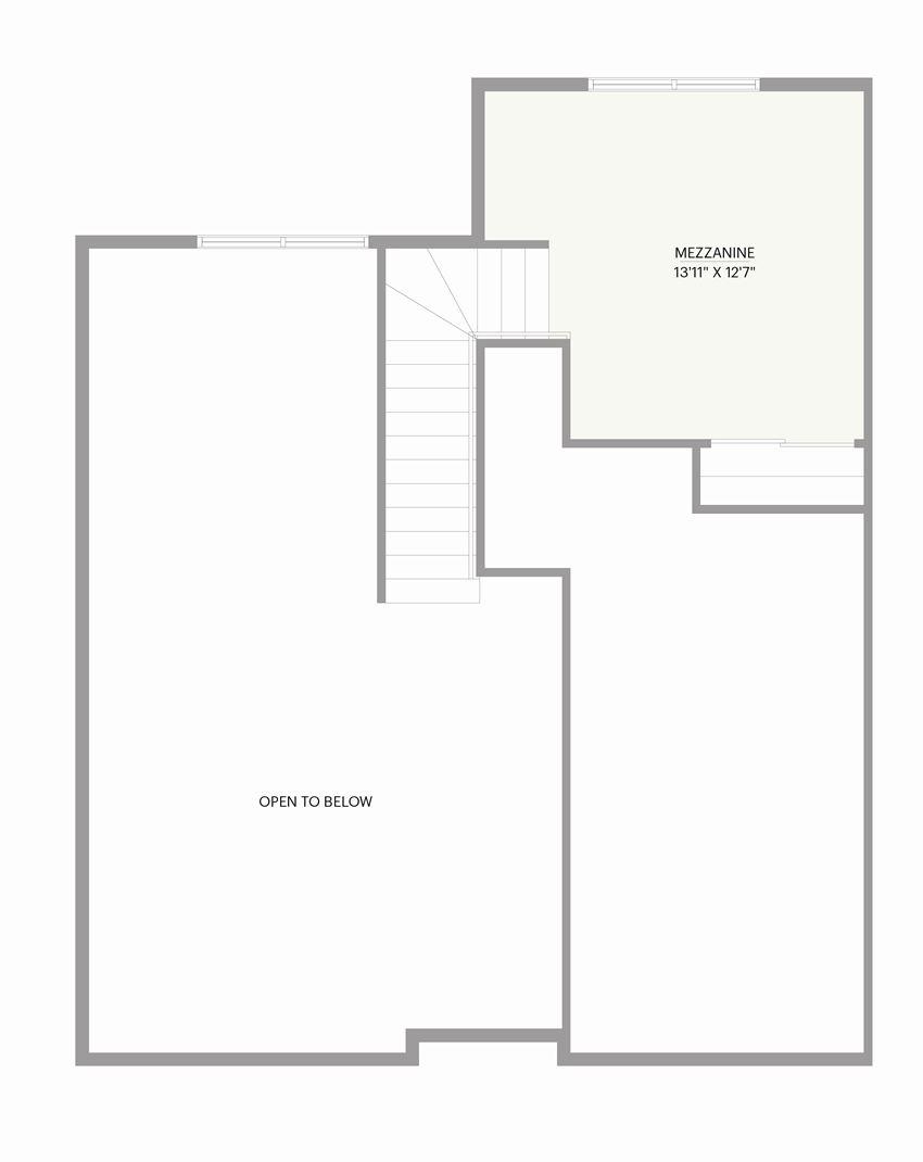 Promenade A1R floor plan