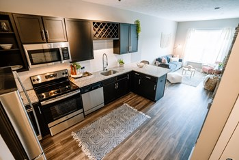 8216 City Centre Drive Studio-2 Beds Apartment for Rent Photo Gallery 1