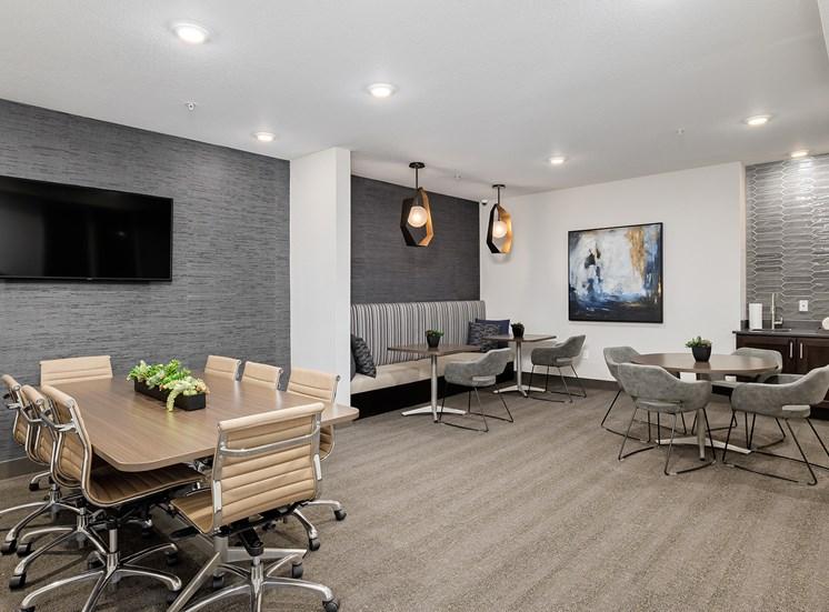 Element 25 apartments interior