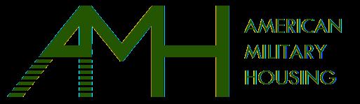 American Military Housing - RENTCafe Military Sales Property Logo 0