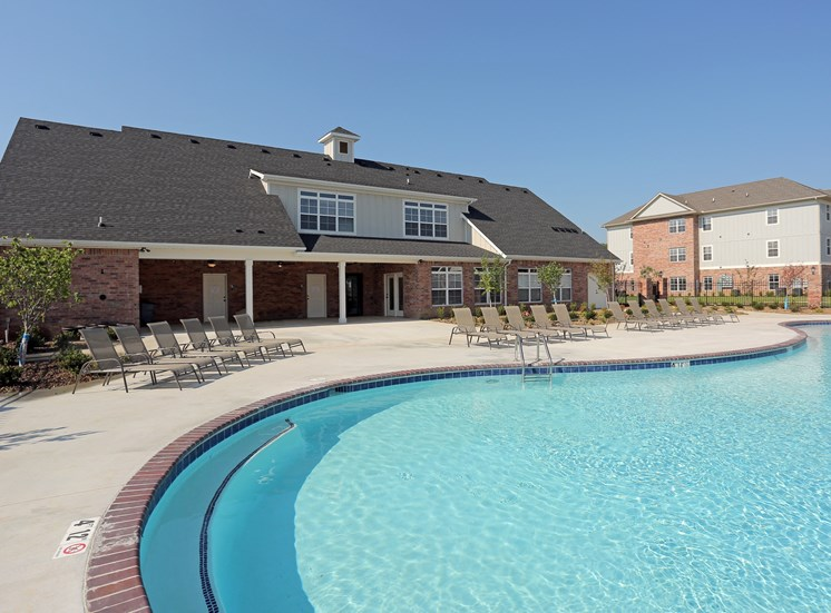 Townhomes with Community Pool