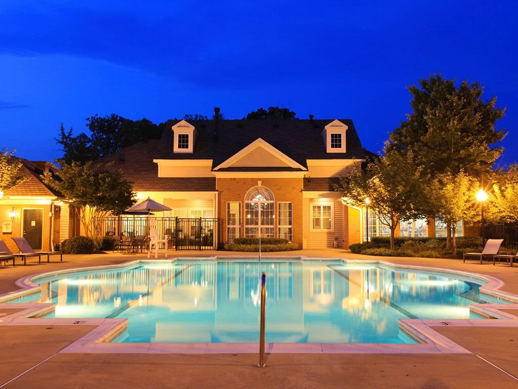 Apartments with Resort Style Pool and Amenities-Berkshire Annapolis Bay, Annapolis MD. 21401