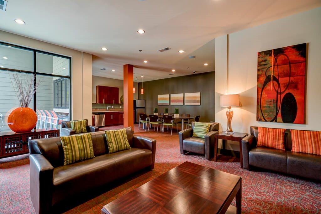 Clubroom eon at Lindbergh Atlanta GA
