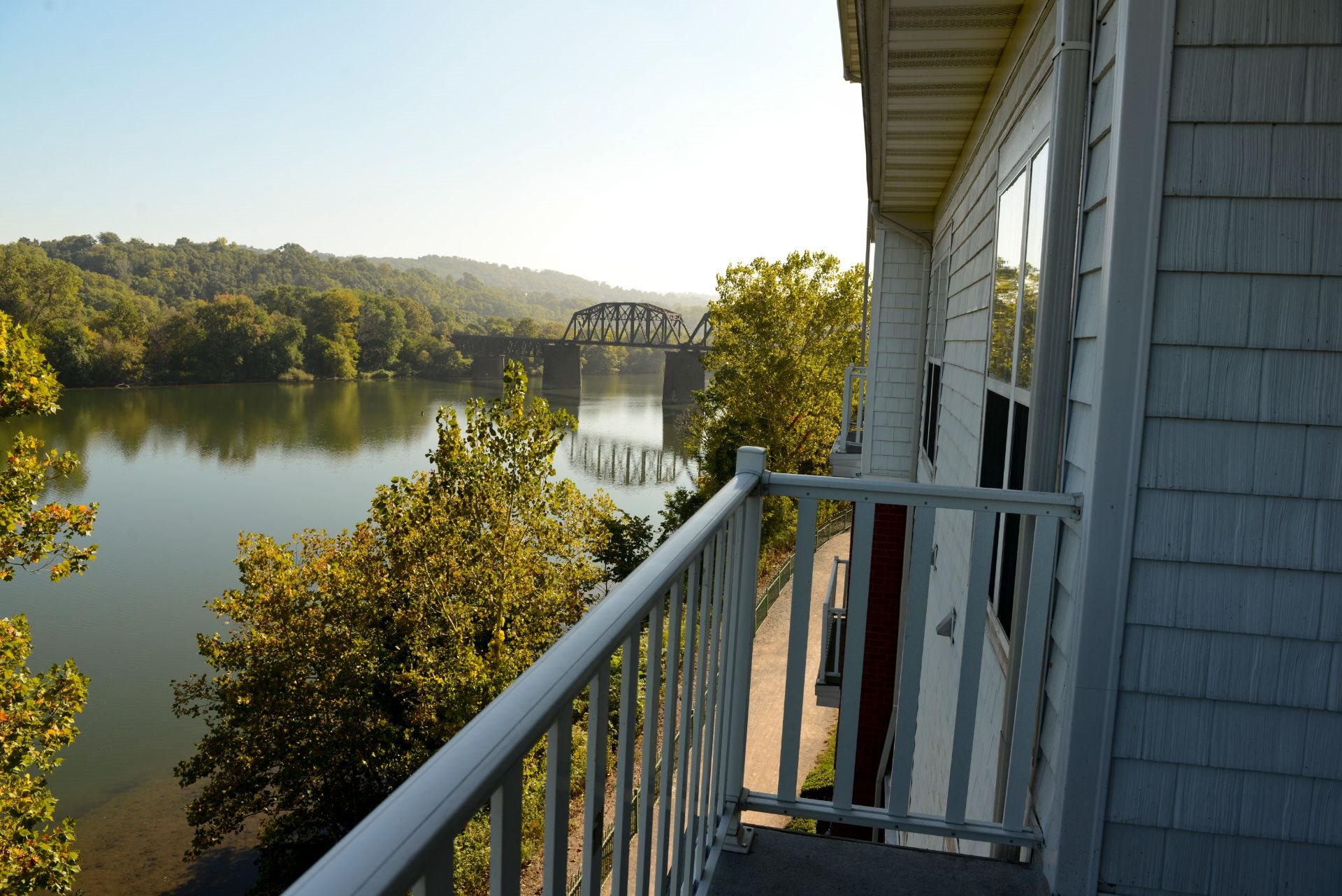 Luxury 1, 2 and 3 Bedroom Apartments and Townhomes with a Balconies and River views,  611 E. Waterfront Drive, Munhall, PA 15120
