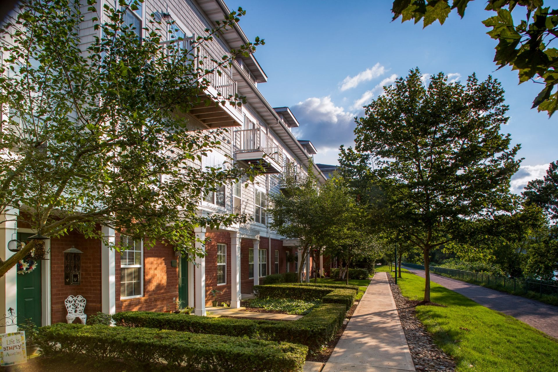The Waterfront  Pet-Friendly Apartments and Townhomes, 611 E. Waterfront Drive, Munhall, PA 15120