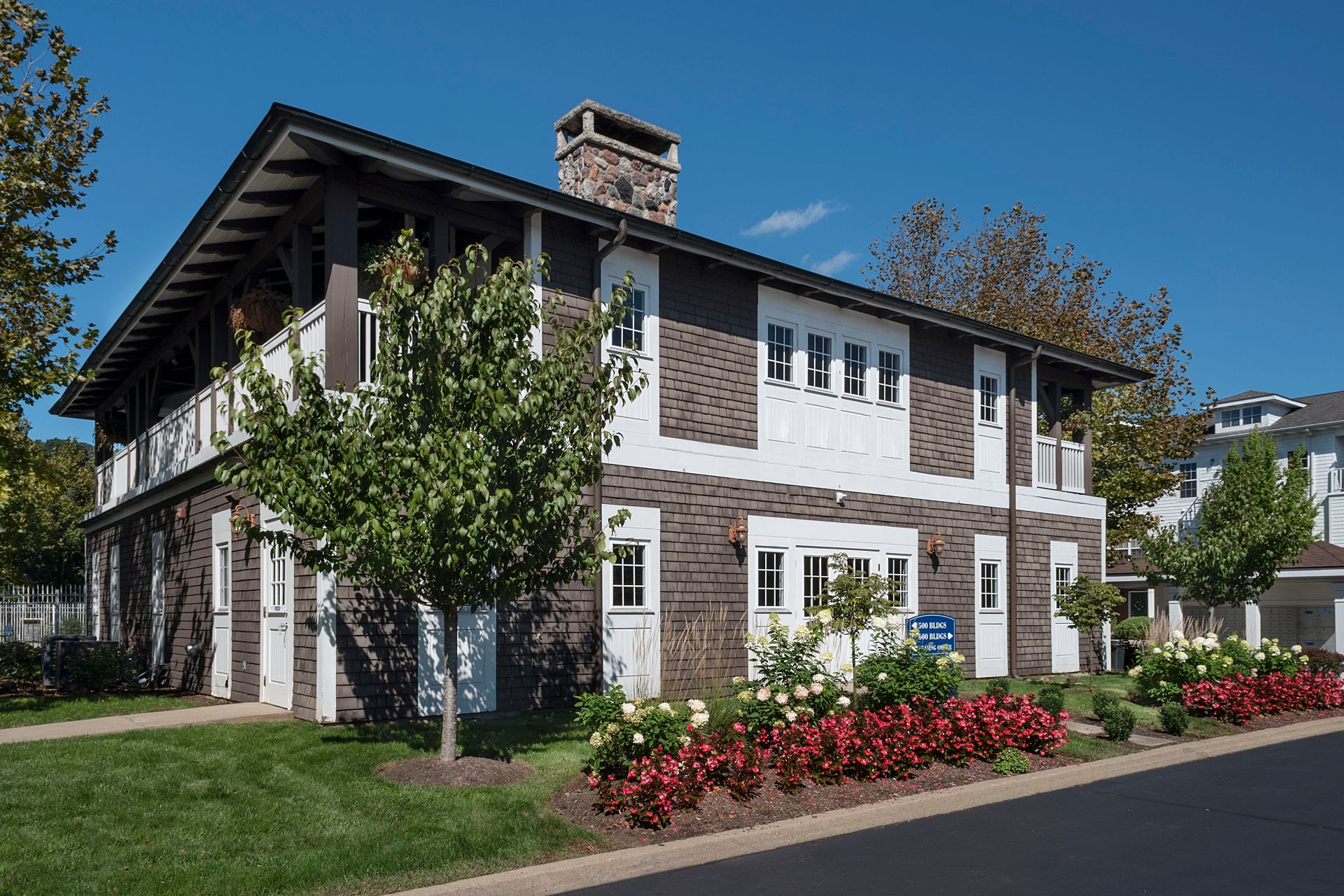 The Waterfront Apartments and Townhomes with Resident Clubhouse, Fireside Seating and Entertainment Spaces,  611 E. Waterfront Drive, Munhall, PA 15120