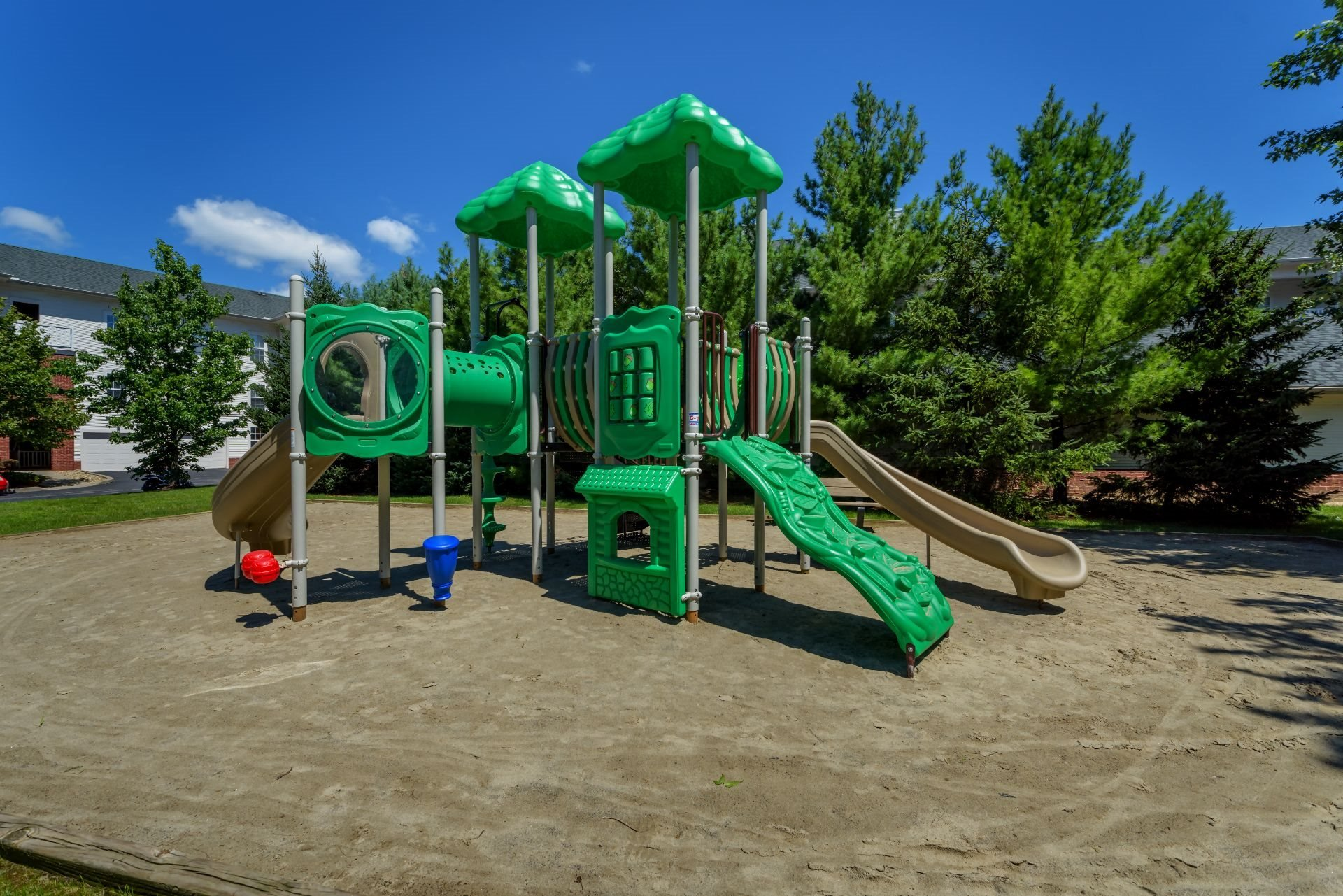 Playground Christopher Wren Apartments, 501 Christopher Wren Drive, Wexford, PA 15090