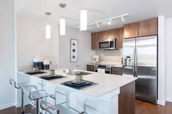 1500 North California Blvd Studio-2 Beds Apartment for Rent Photo Gallery 1