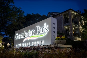 7777 Greenbriar Rd. 1-2 Beds Apartment for Rent Photo Gallery 1