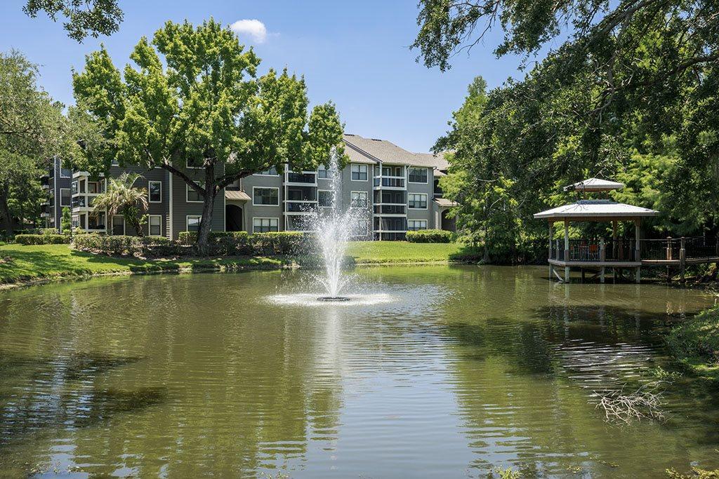 The Fountains at Lee Vista apartments Orlando, FL