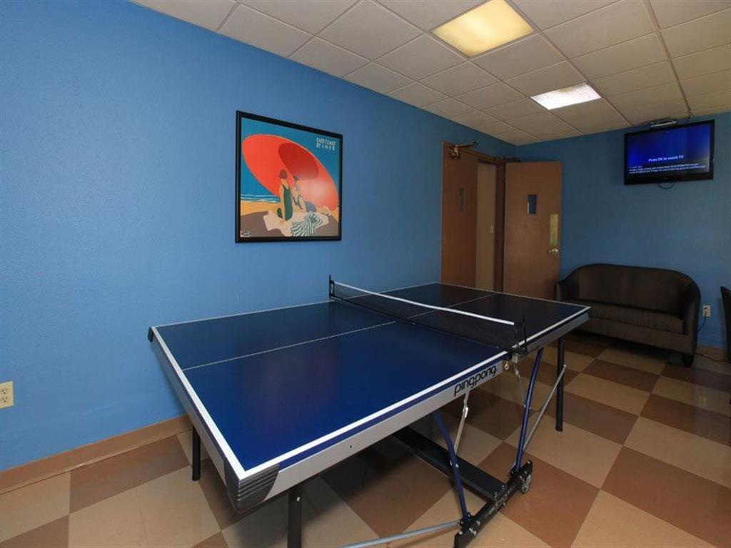 Gaming Lounge at Towne House, Missouri