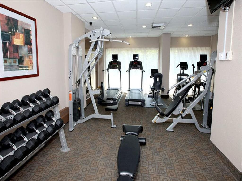 State Of The Art Fitness Center at Towne House, St. Louis, MO