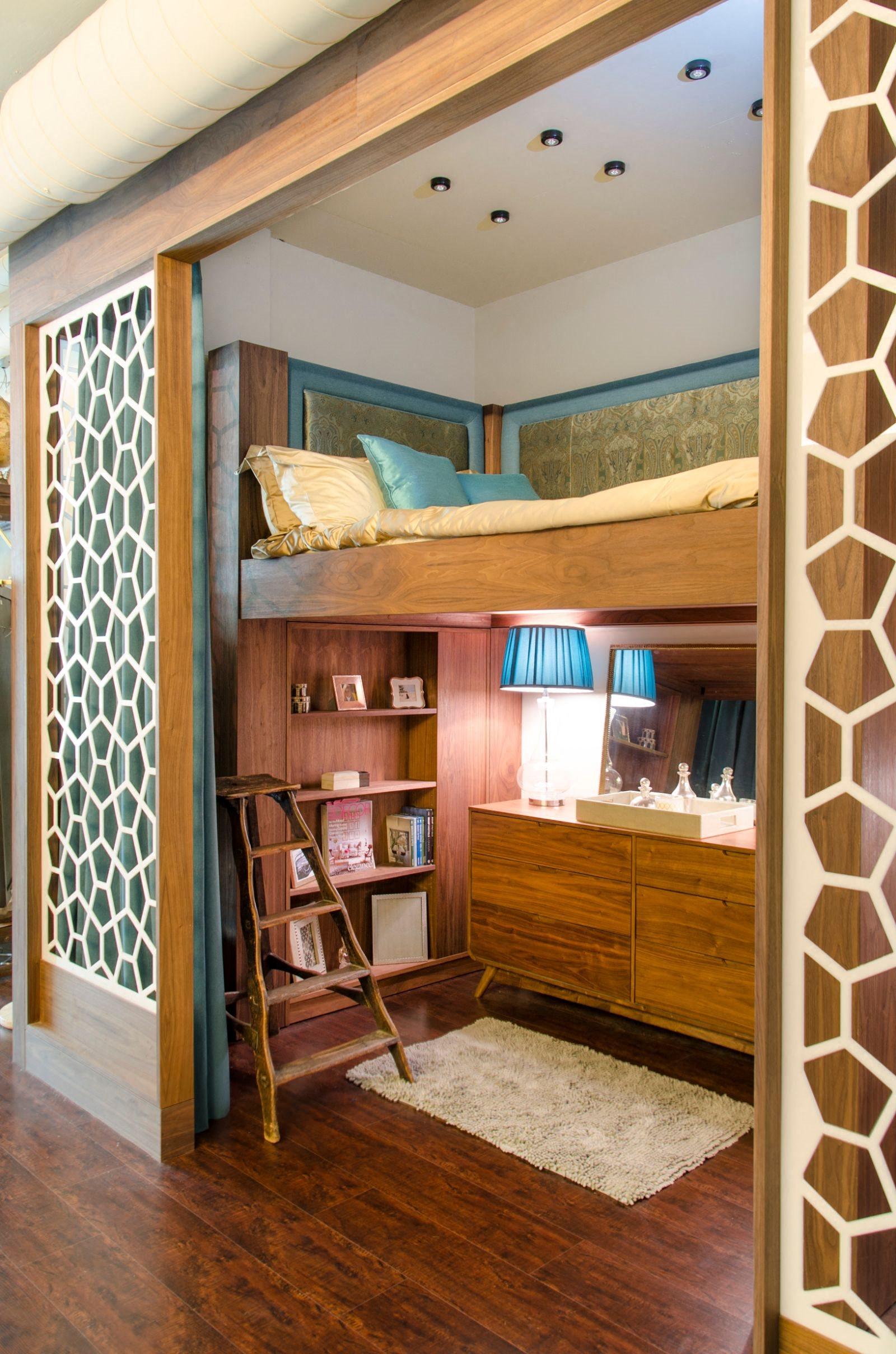 Room 1 Bedroom at Met Lofts, Los Angeles, 90015