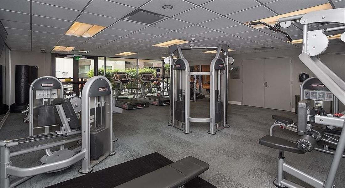 State Of The Art Fitness Center at Berkshire Riverview, Austin, Texas