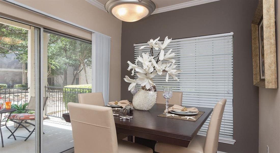 Dining Space or Home Office at San Marin, Texas, 78759