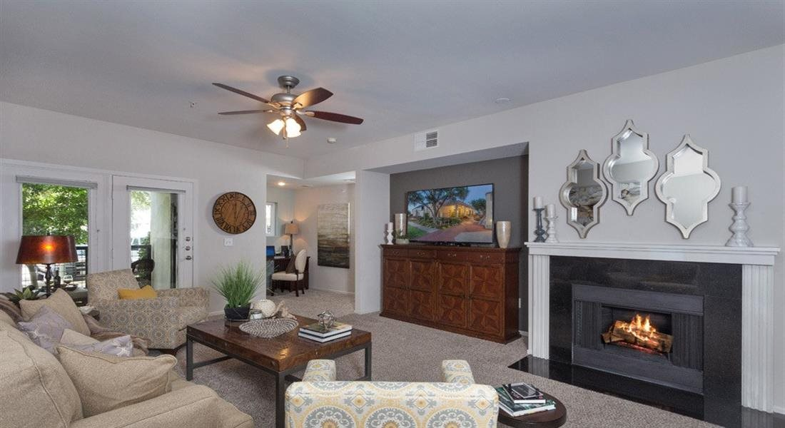 Two Bedroom Highland Park