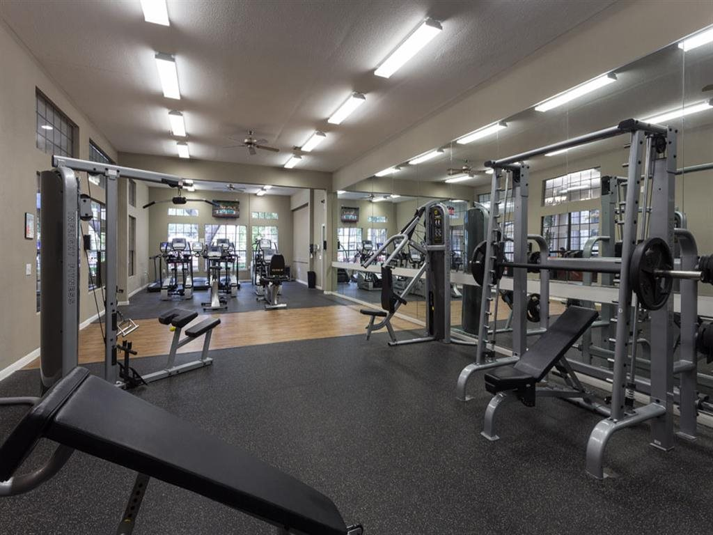 State Of The Art Fitness Center at Greenbriar Park, Houston, 77030