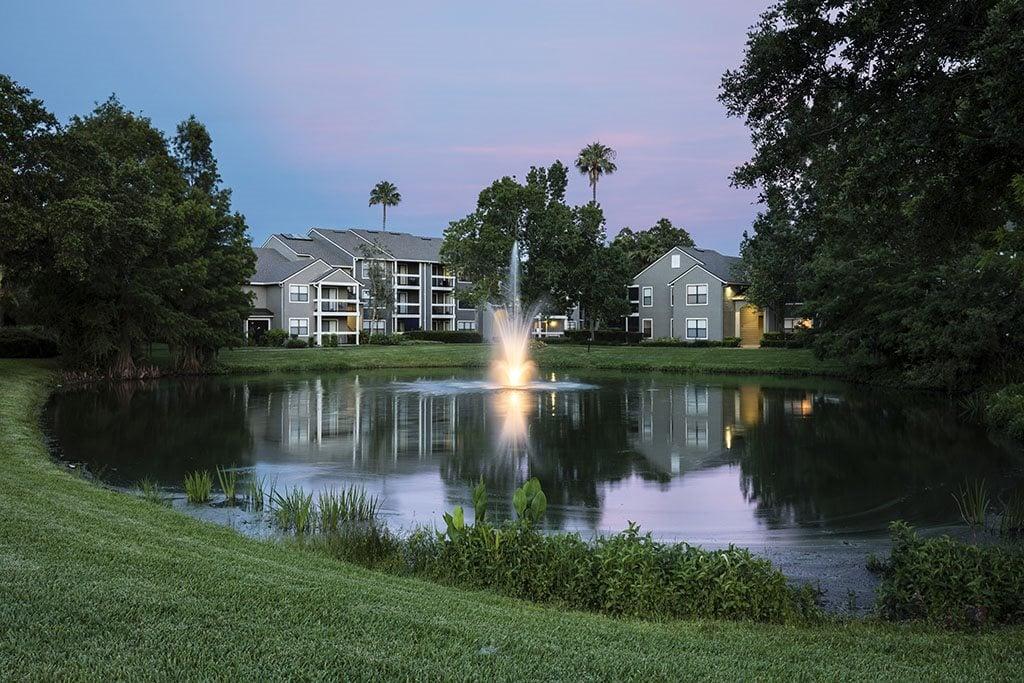 The Fountains at Lee Vista 5743 Bent Pine Drive, Orlando, FL