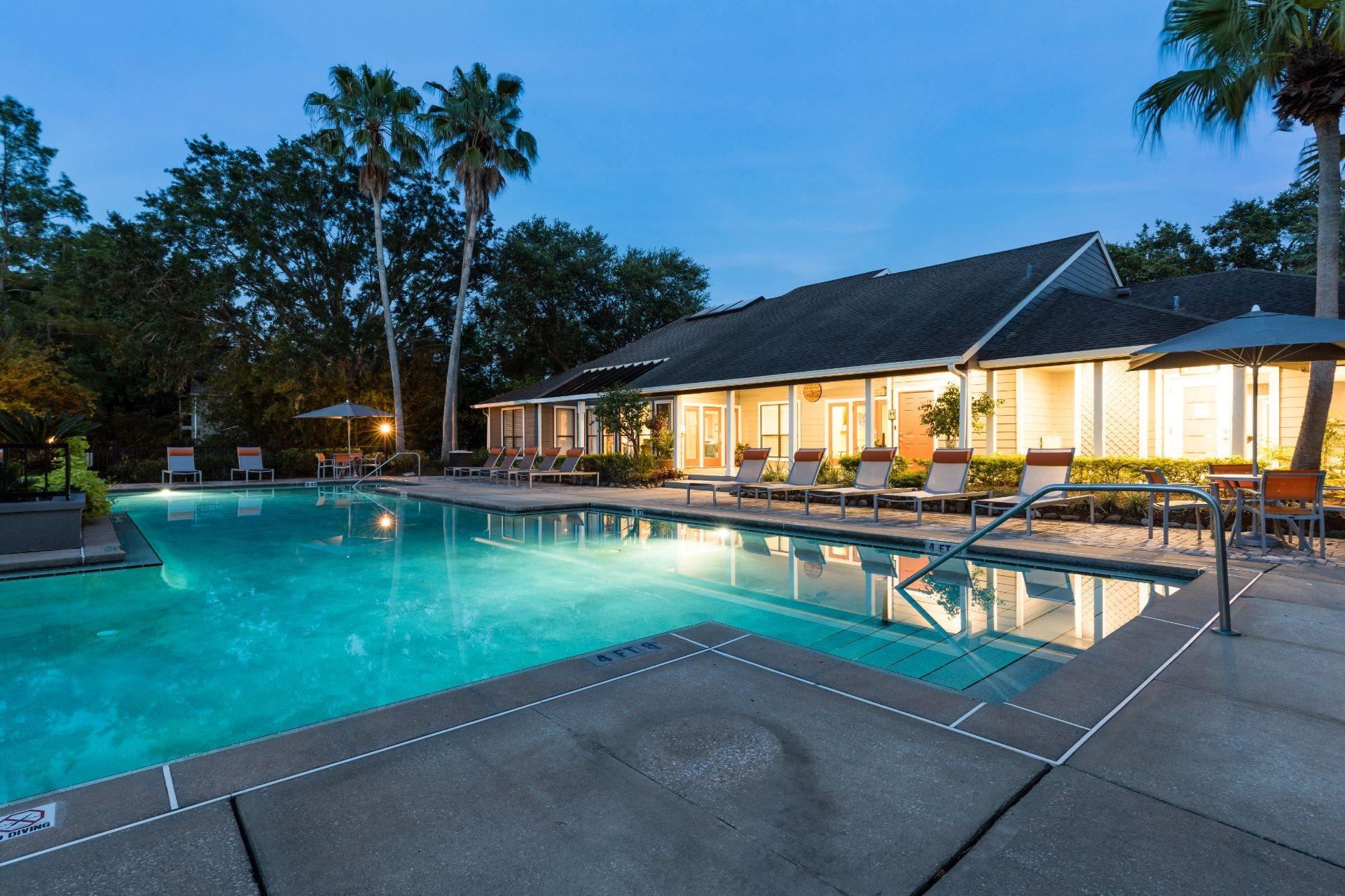 at Fountains at Lee Vista, Florida