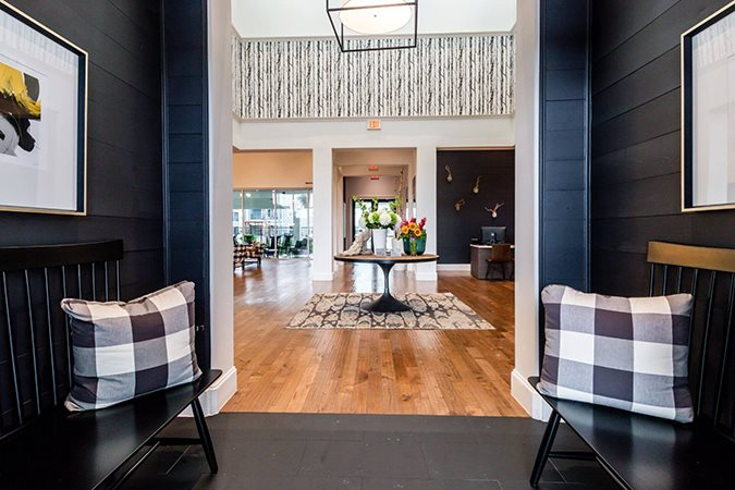 Classy Entrance at Berkshire Creekside, Texas, 78130