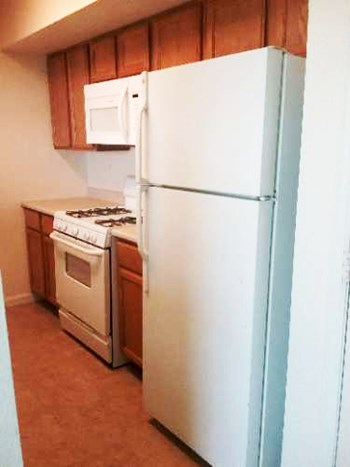 100 South Wind River Drive 2-4 Beds Apartment for Rent Photo Gallery 1