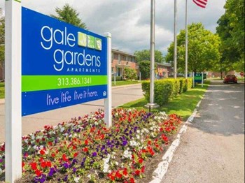 30 Gale Gardens Blvd. #2 1 Bed Apartment for Rent Photo Gallery 1