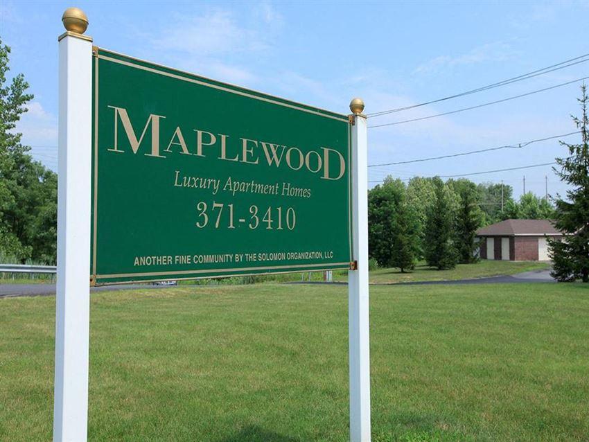at Maplewood Estates, New York, 12188