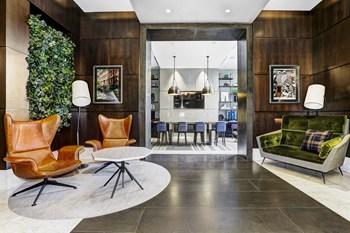 425 Washington Blvd. Studio-3 Beds Apartment for Rent Photo Gallery 1