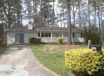 5059 Wycliffe Drive 4 Beds House for Rent Photo Gallery 1