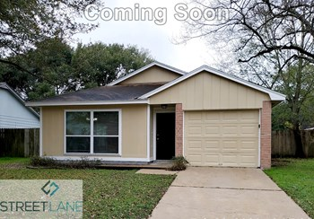 2203 Crosscoach Ln 4 Beds House for Rent Photo Gallery 1