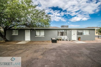 1547 W Tonto Street Unit 7 2 Beds House for Rent Photo Gallery 1