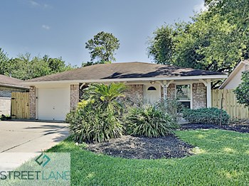 4911 Hannas Reef Dr 3 Beds House for Rent Photo Gallery 1