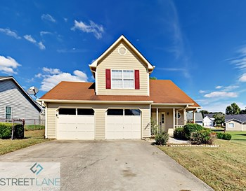 6508 Pine Bark Court 3 Beds House for Rent Photo Gallery 1