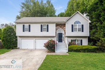 4113 Akins Ridge Court 4 Beds House for Rent Photo Gallery 1