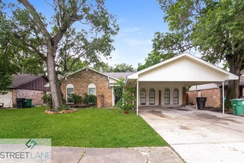 11042 Wood Shadows Dr 4 Beds House for Rent Photo Gallery 1