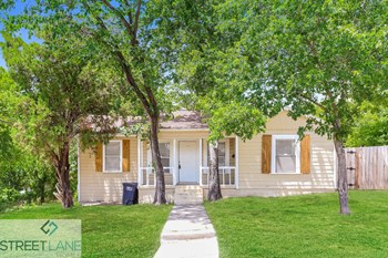 2663 Burton 3 Beds House for Rent Photo Gallery 1