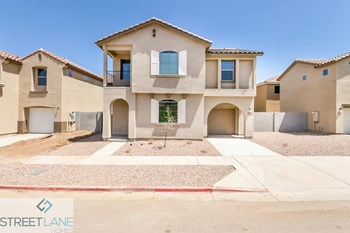 5434 W Odeum Ln 3 Beds House for Rent Photo Gallery 1