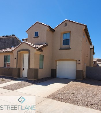5431 W Odeum Ln 3 Beds House for Rent Photo Gallery 1