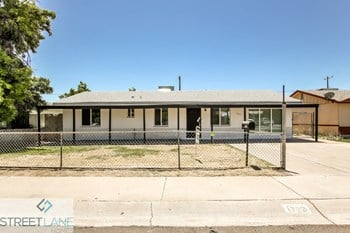 1723 W CHERYL Drive 3 Beds House for Rent Photo Gallery 1