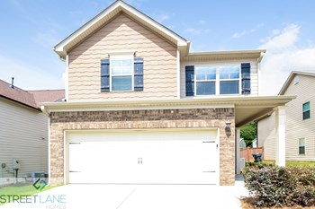 3622 Sweet Ashley Lane, Lot 72 4 Beds House for Rent Photo Gallery 1
