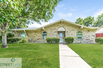 3614 Gray Dr 3 Beds House for Rent Photo Gallery 1