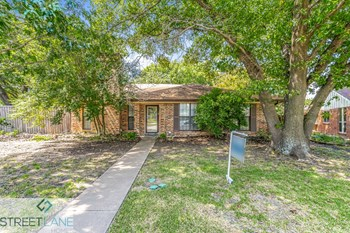 2908 Jesters Court 3 Beds House for Rent Photo Gallery 1