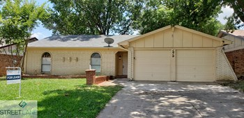 1010 Judy Lynn Drive 3 Beds House for Rent Photo Gallery 1