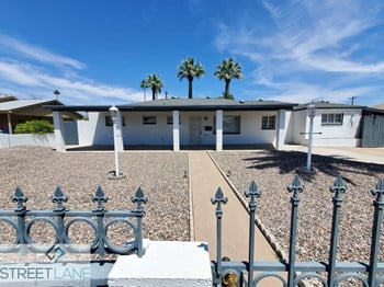 2126 W San Juan Ave 3 Beds House for Rent Photo Gallery 1