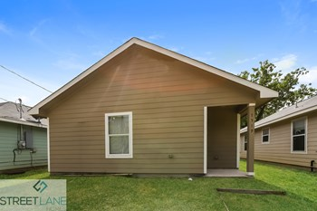 7519 Dyer St 3 Beds House for Rent Photo Gallery 1