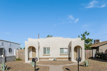 1320 S 1St Ave 1 Bed House for Rent Photo Gallery 1