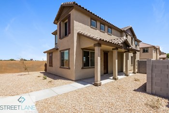 826 E. Agua Fria Ln 3 Beds House for Rent Photo Gallery 1